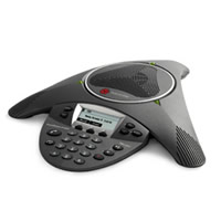 Polycom SoundStation IP 6000 会议电话